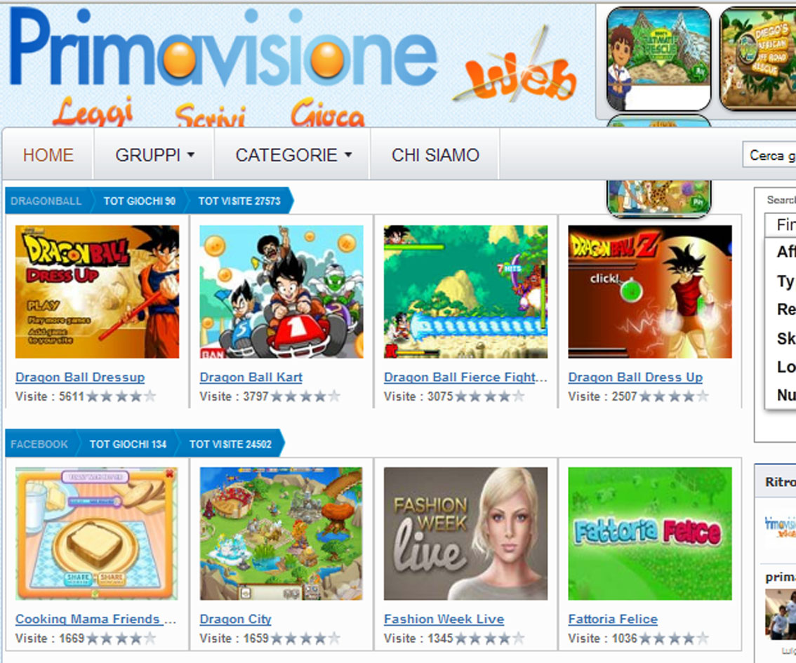 giochi hot siti per single gratuiti