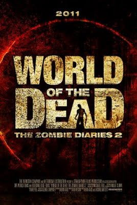 Ver World of the Dead: The Zombie Diaries 2 (2011) Online