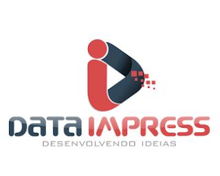 2. Data Impress Logo