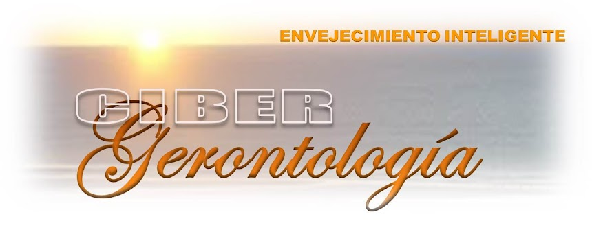 CIBERGERONTOLOGIA