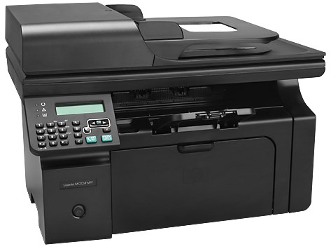 Laserjet M1212nf Mfp Drivers For Mac