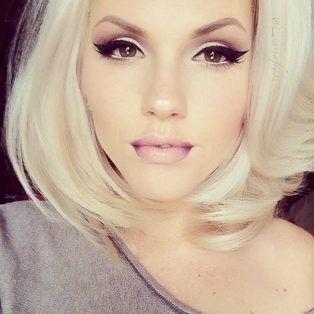 Velvet Upstairs Platynowy Blond Tak Bardzo ChcĘ