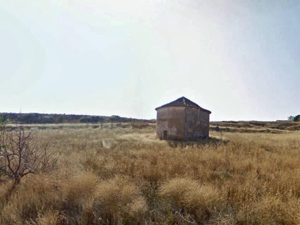 Palomar en Valdevarnés, Segovia