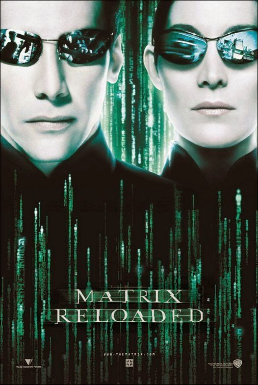 Cartel Matrix Reloaded