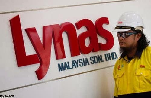 lynas-worker