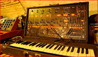 arp 2600 sintetizzatore vintage laredo rental