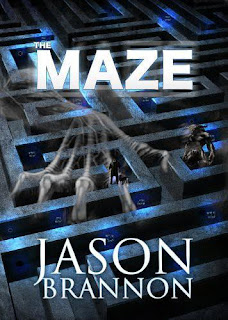 http://www.amazon.com/Maze-Lost-Labyrinth-Jason-Brannon-ebook/dp/B00AOCHE3K/ref=sr_1_1_twi_2_kin?ie=UTF8&qid=1436324291&sr=8-1&keywords=the+maze+brannon