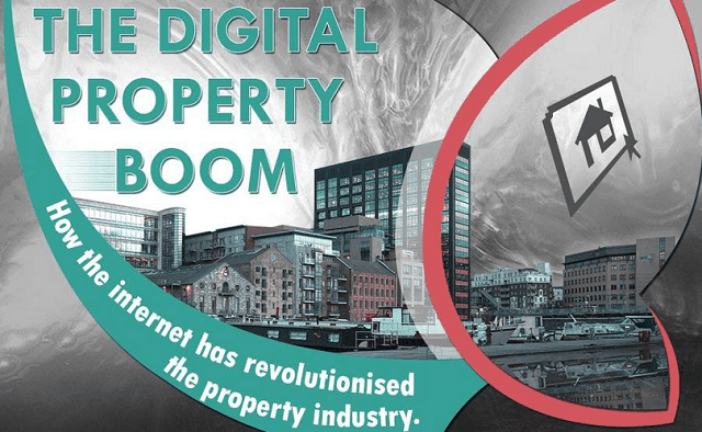 Image: How the Internet has Revolutionised the Property Industry