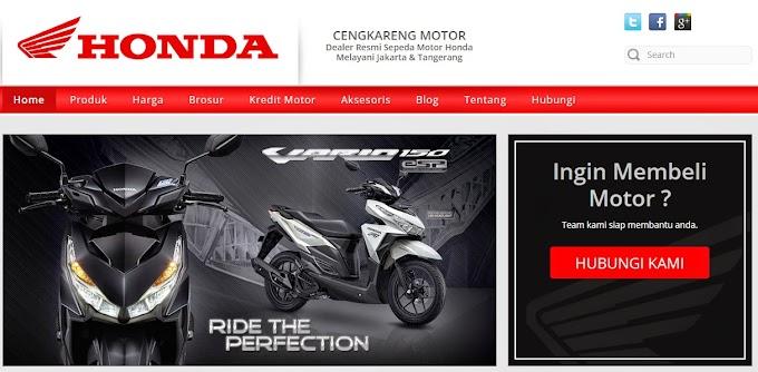 Honda Beri Diskon Hampir 1 Juta untuk Pembelian Cash Naked Sport