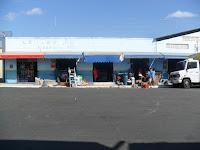 Cinco estabelecimentos comerciais são arrombados em Caioprado