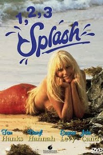 Un, Dos, Tres… (1, 2, 3… Splash) (1984) Online