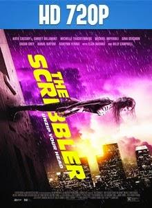 The Scribbler 720p Subtitulada 2014