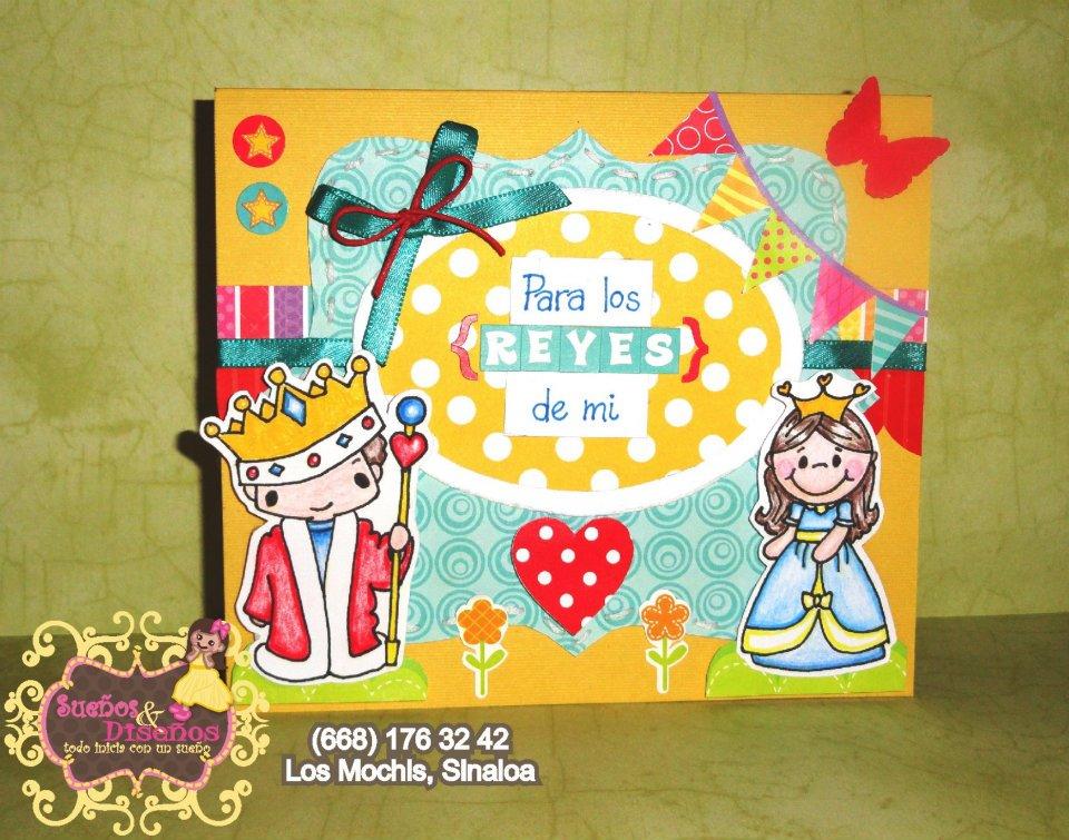 Sweet card club presentando mis creaciones en tarjetas ady - Solicitar tarjeta club dia ...