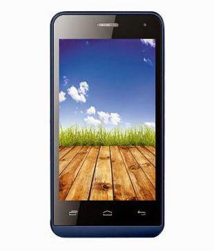 Shopclues : Buy Micromax Bolt Q324 Android Mobile Rs. 2,889 only – BuyToEarn