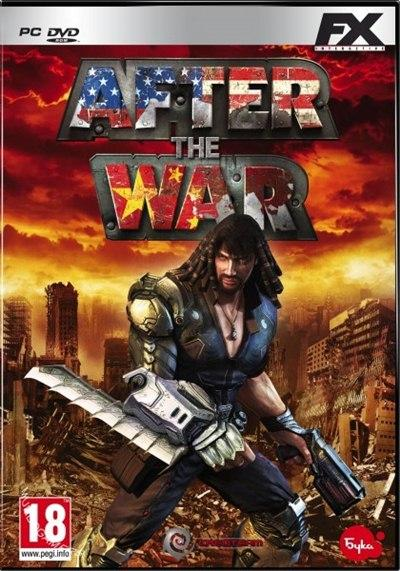 Download After The War PC Full Español Repack DVD5 2011