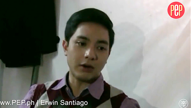 Alden Richards on his friendship with Maine Mendoza