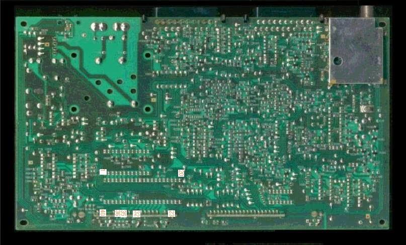 COMCRYPT 4000 DECODER USER MANUAL
