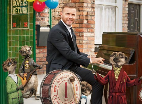 """Limited edition Gary Barlow album  """"Since I Saw You Last""""  – Giveaway"""