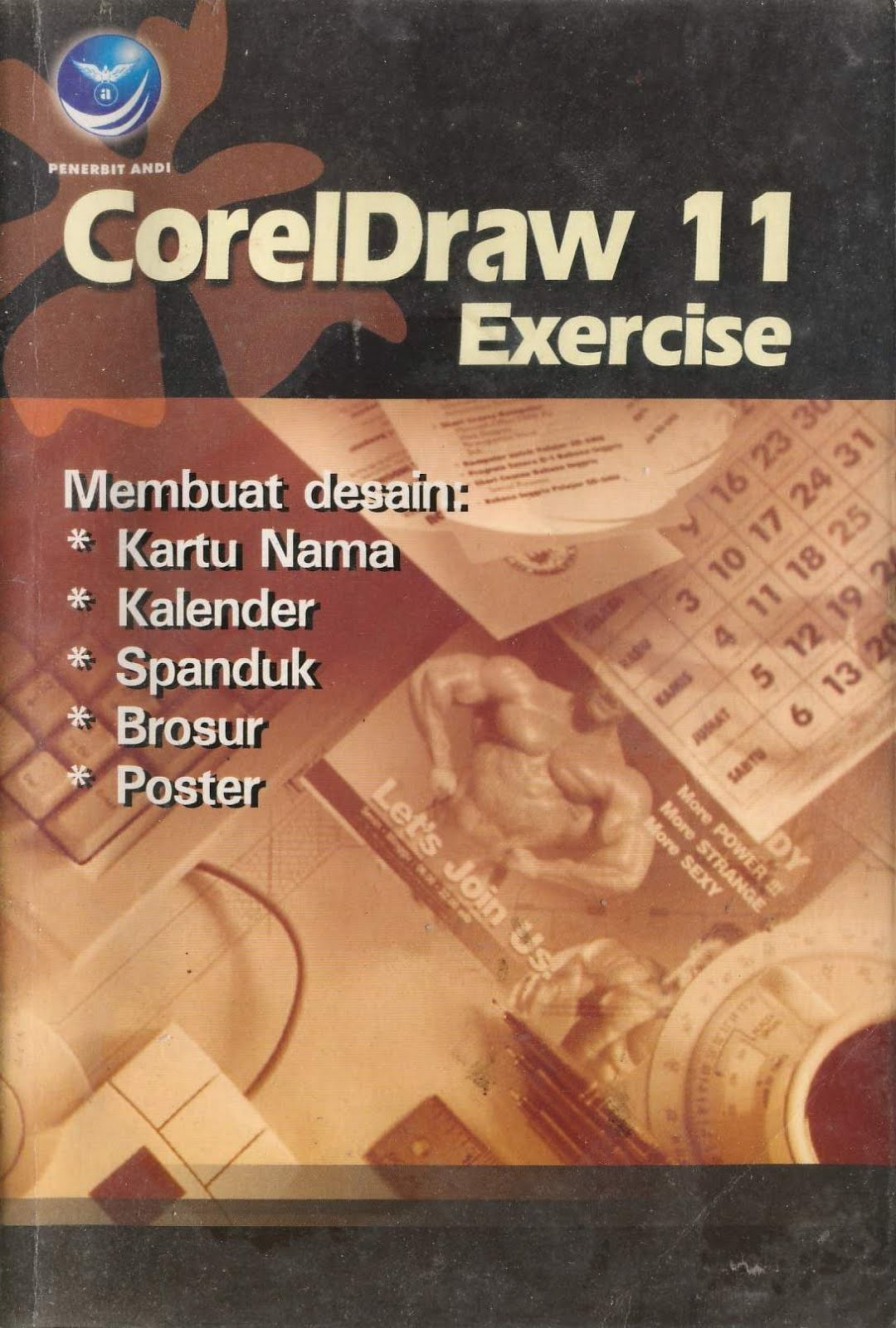 CorelDraw 11 Exercise