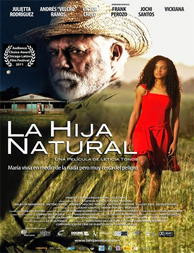 Ver La hija natural (2011) Online