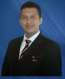 Pastor Luciano Batista