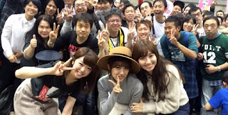 Takahashi-Minami-Dalam-Event-Handshake-Besar-Terakhirnya-Bersama-Kojima-Haruna-Takahashi-Minami-Dan-Para-Fansnya