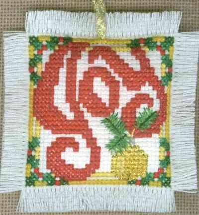 Knitting Cross Stitch : cross stitch-Knitting Gallery