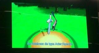 Hitotsuki Pokemon XY