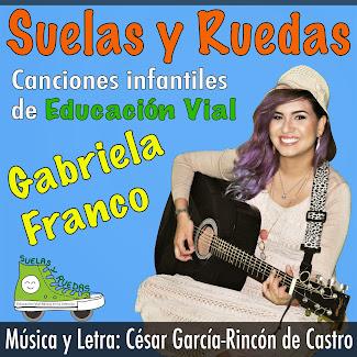 El disco Suelas y Ruedas disponible en GooglePlay