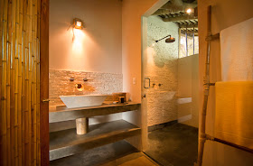 Ensuite Bathrooms & Rain Showers