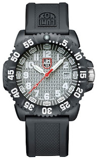Luminox 25th Anniversary Navy SEAL Colormark - 3057.25th