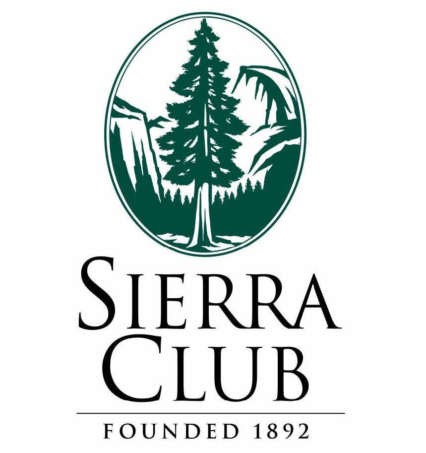 policy sierra club The sierra club's primary tactic - grassroots lobbying- why the grassroots movement the sierra club originally consisted of.