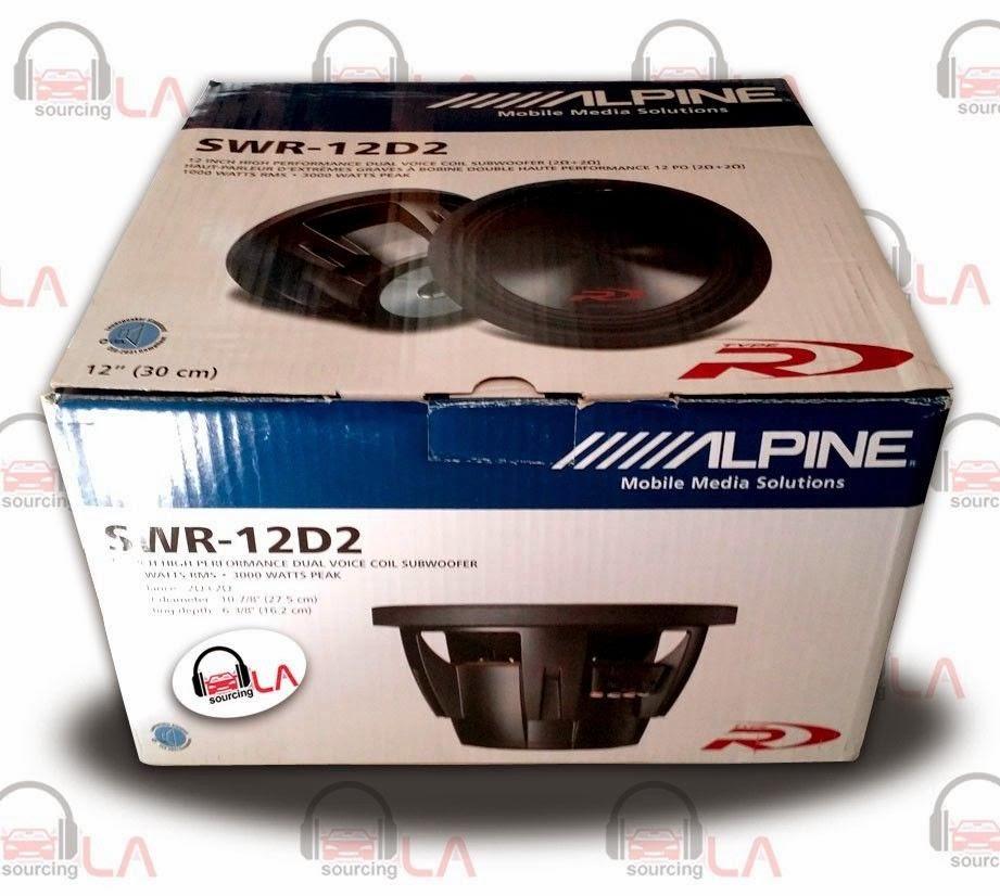 http://www.ebay.com/itm/Alpine-SWR-12D2-12-3000W-Dual-2-Ohm-Type-R-Series-Car-Audio-Subwoofer-/131350249384