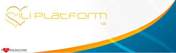 iLiPlatform iLuvislam.com Lancarkan iLi Platform™ & iLiCool™