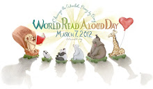 World Read Aloud Day - 3/7/12