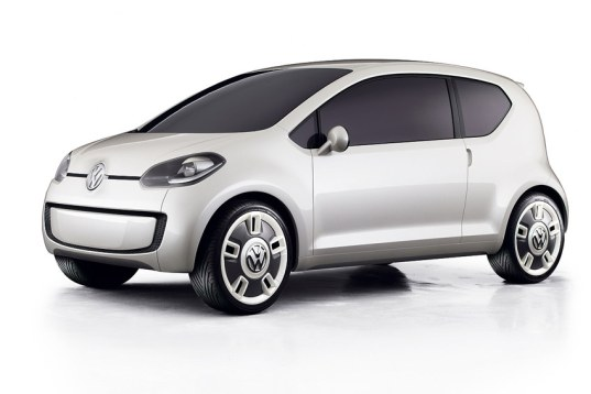 Volkswagen Up Has Been Officially Unveiled. The Production Model Of The  Five Door Hatchback Has Been Revealed Just Ahead Of Its European Launch In  March.