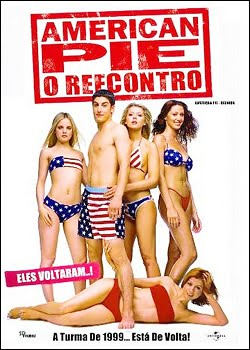 American Pie: O Reencontro – BDRip AVI - Legendado