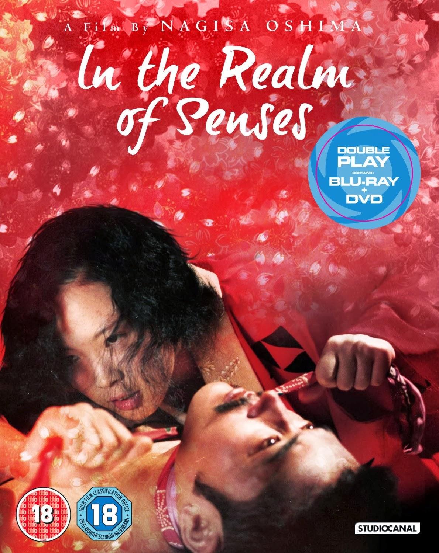 Vương Quốc Dục Cảm - In the Realm of the Senses
