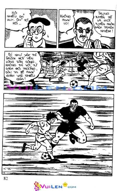 Jindodinho - Đường Dẫn Đến Khung Thành III Tập 35 page 82 Congtruyen24h