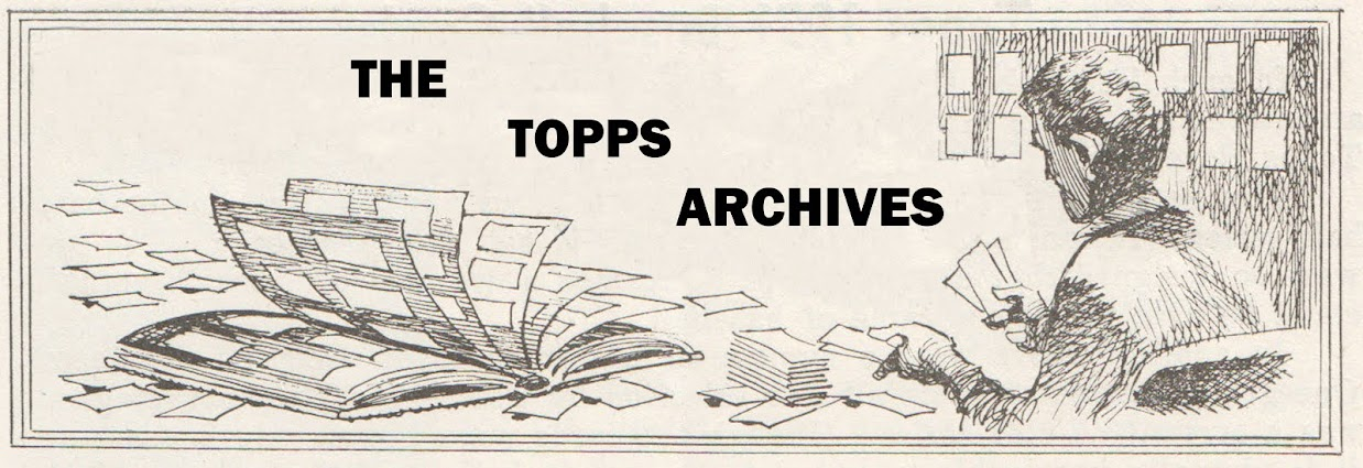 The Topps Archives