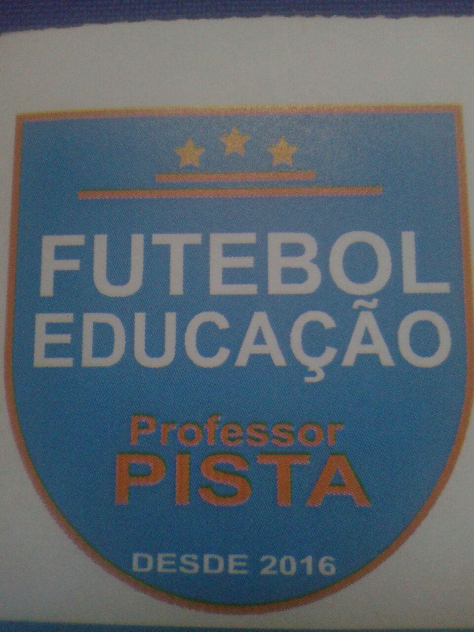 PROFESSOR PISTA