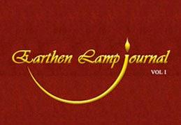 Earthen Lamp Journal