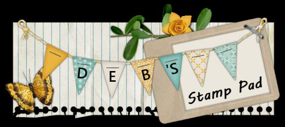 Deb's Stamp Pad