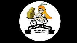 Vegetales a pedales