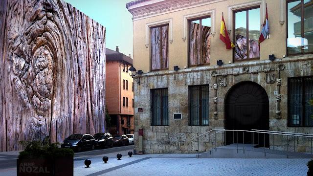 Museo Arqueológico, 2013 Abbé Nozal