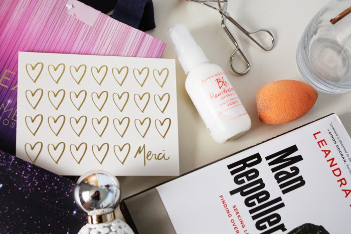 Best of 2014 #3: The Skincare, Haircare & Extras