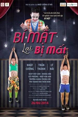 Bi Mat Lai Bi Mat 2015 poster