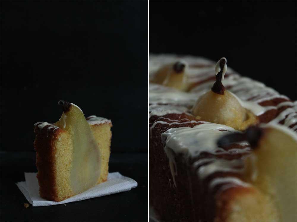 Recipe Of Hot Milk Cake In Urdu