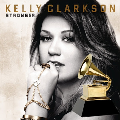 kelly clarkson what doesnt kill you stronger