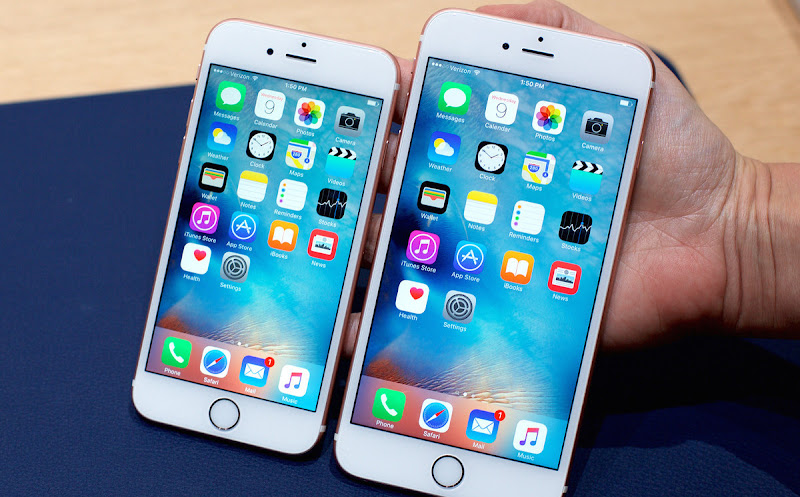 Factory Unlocked iPhone 6S